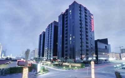 Ramada Hotel & Suites عجمان
