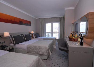 فندق كلاس Klas Hotel