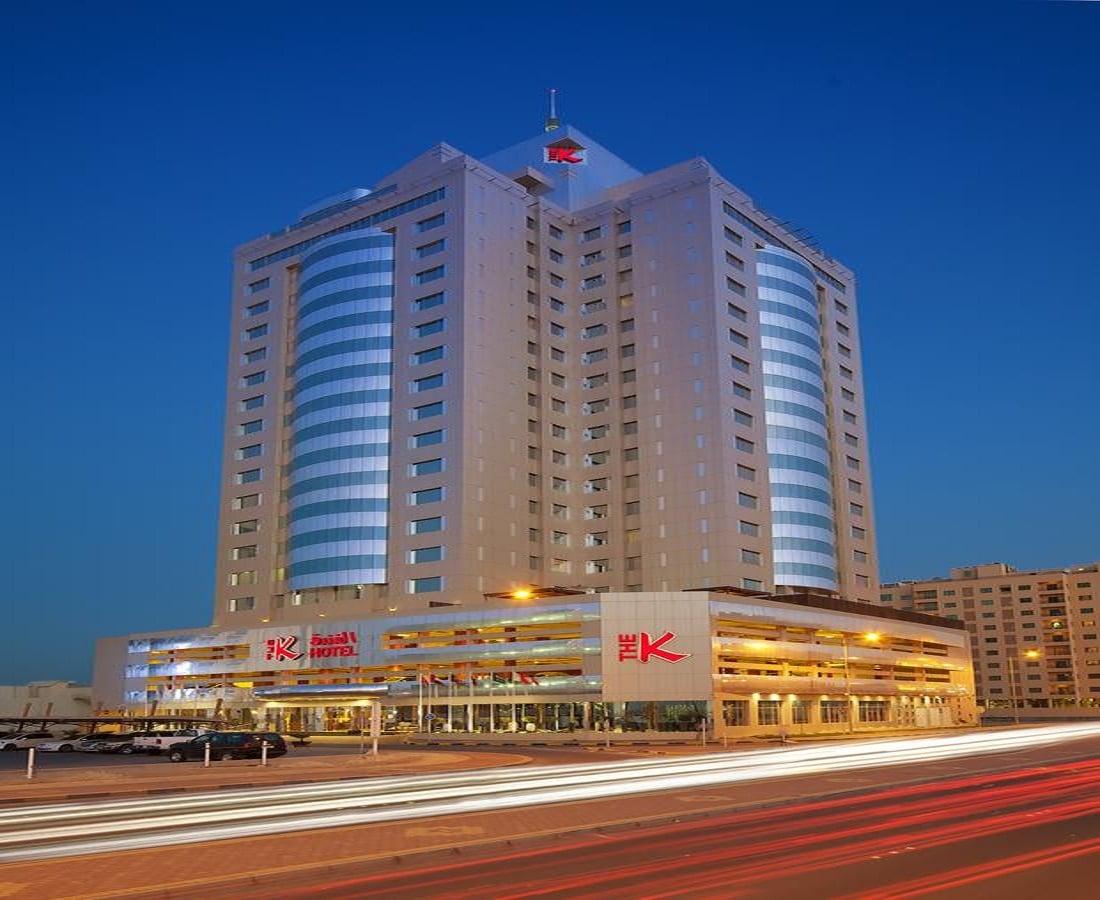فندق ذي كي المنامة