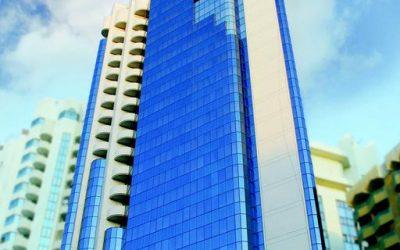 فندق جراند كونتنتال فلامنكو أبو ظبي