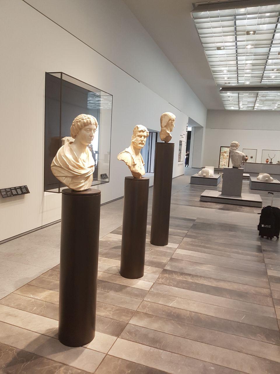 تعرف علي متحف أورانجيريه