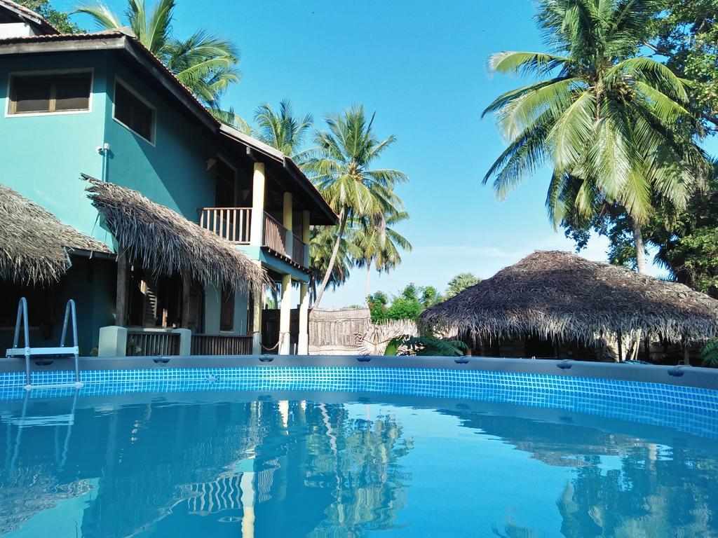 اهم وافضل الاماكن السياحية فى خليج أورجام سريلانكا