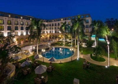 فندق كونكورد السلام القاهرة Concorde El Salam Hotel Cairo