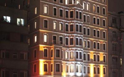 فندق جراند هاليك اسطنبول