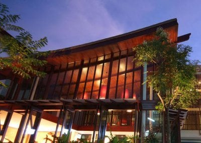 منتجع باكاسي  Pakasai Resort