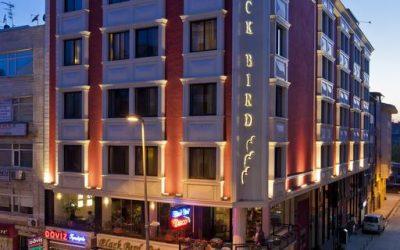 فندق بلاك بيرد
