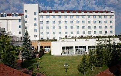 فندق ومركز مؤتمرات بيلكنت