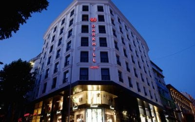 Поиск отелей в Стамбуле