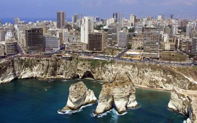 Attractions à Beyrouth