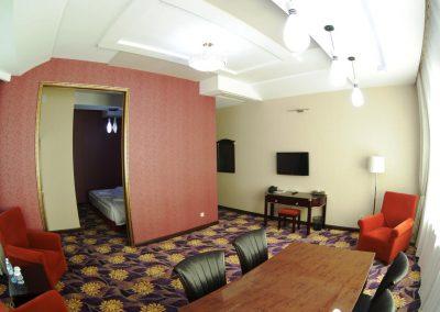 فندق سافران باكو