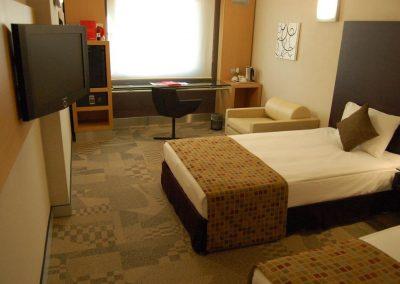 فندق نيبون Nippon Hotel