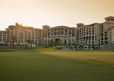 منتجع سانت ريجيس أبو ظبي Regis Resort Abu Dhabi