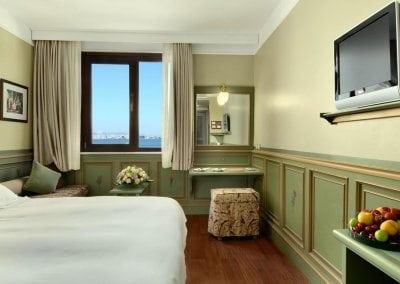 فندق أرمادا إسطنبول أولد سيتي Armada Istanbul Old City Hotel