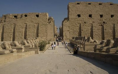 5 Places to Visit in Luxor