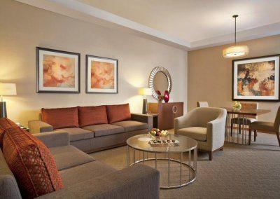 الغرير باي فنادق أكور Al Ghurair managed by Accor hotels