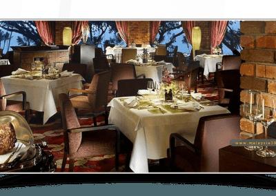 Otel Shangri-La Rasa Sayang Penang Rasa Sayang Resort