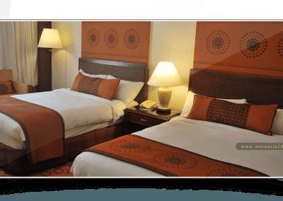 فندق هوليداى ان Holiday Inn Penang