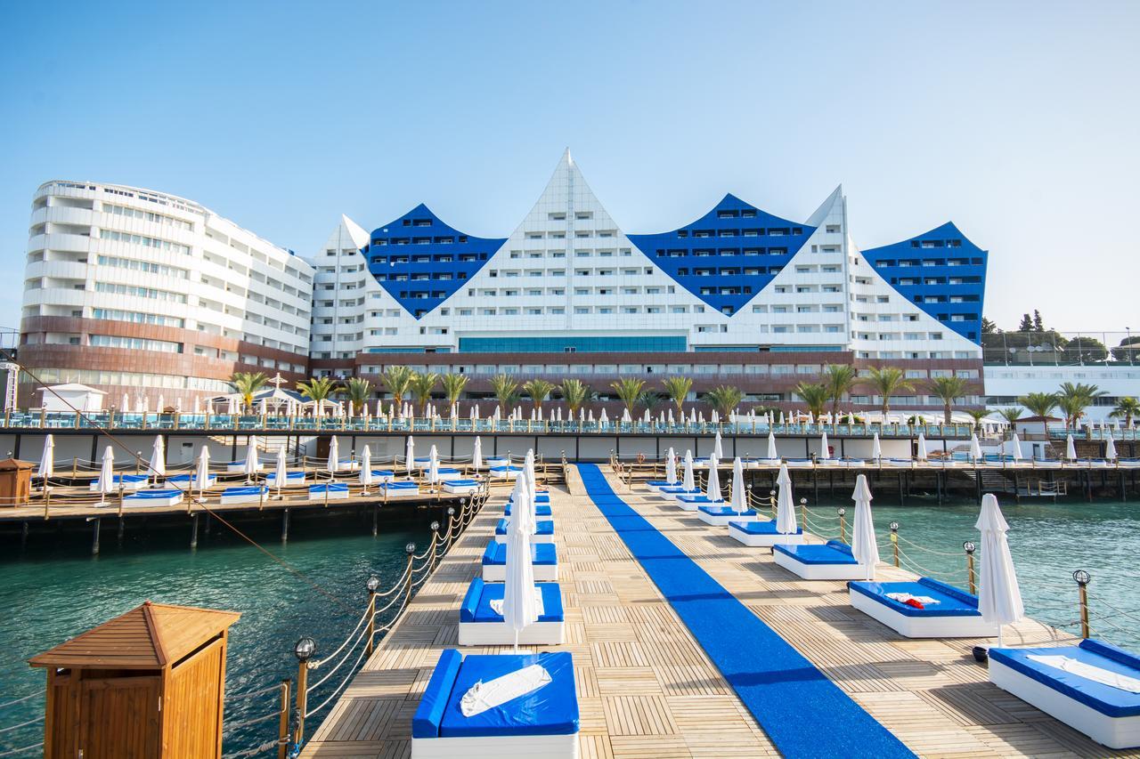 الفنادق المميزه في الانيا