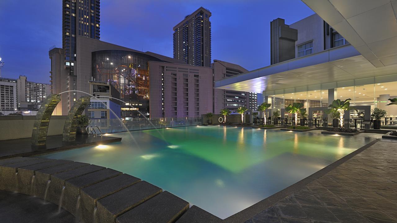 کوالالامپور هتل