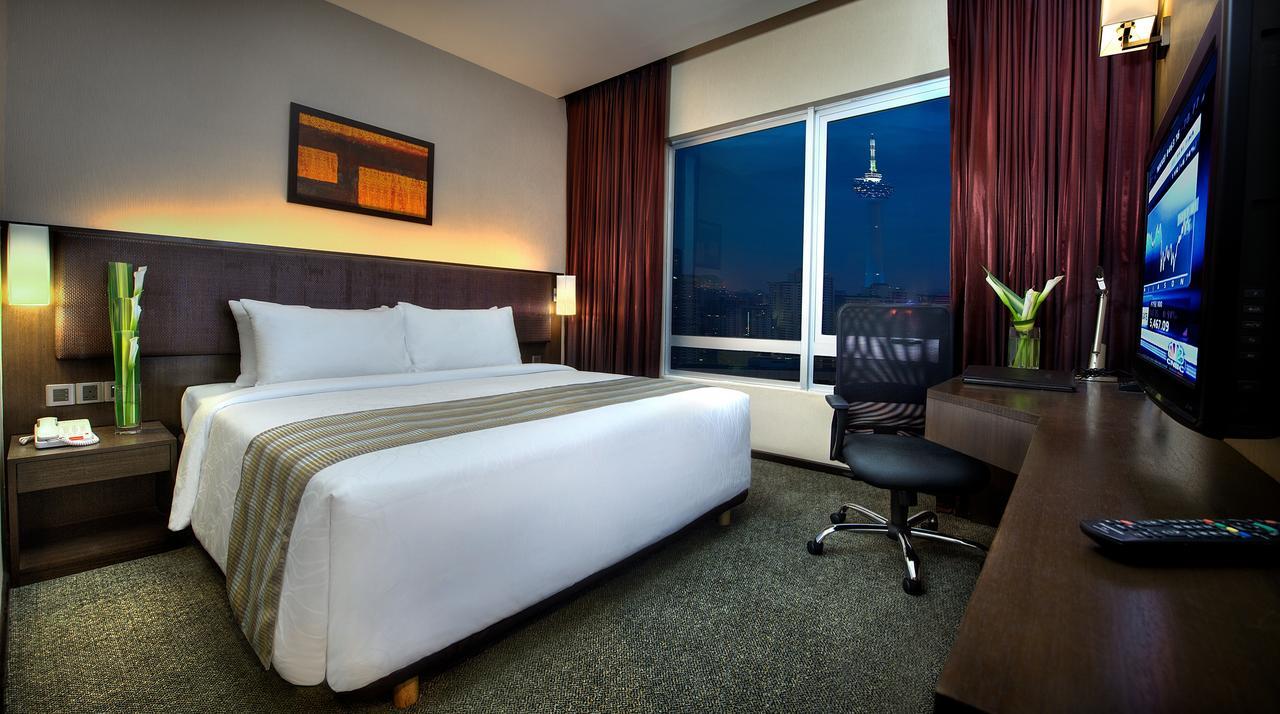 Furama Hotel Куала-Лумпур