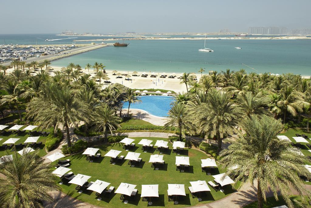 أفضل منتجعات دبي الموصي بها 2018
