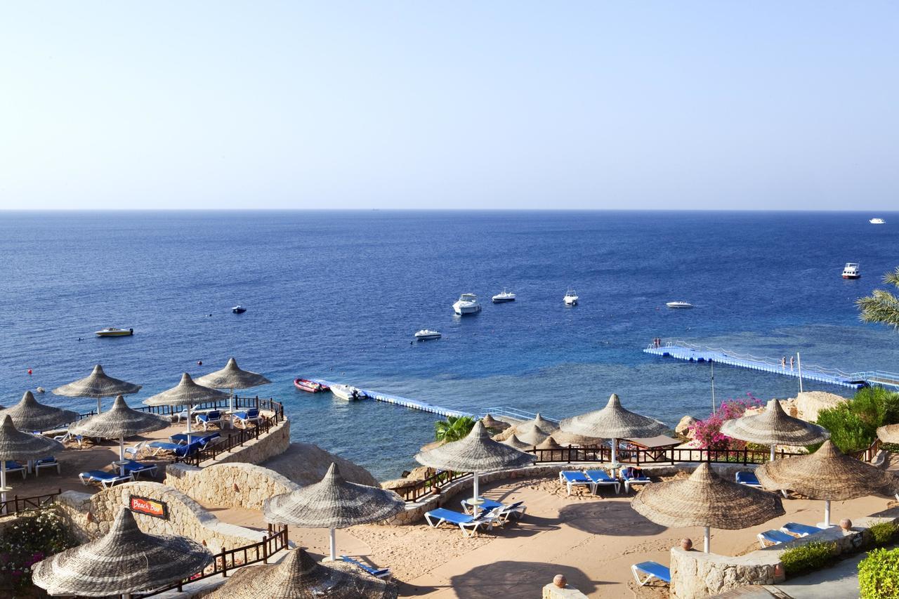 خليج القرش فى مصر