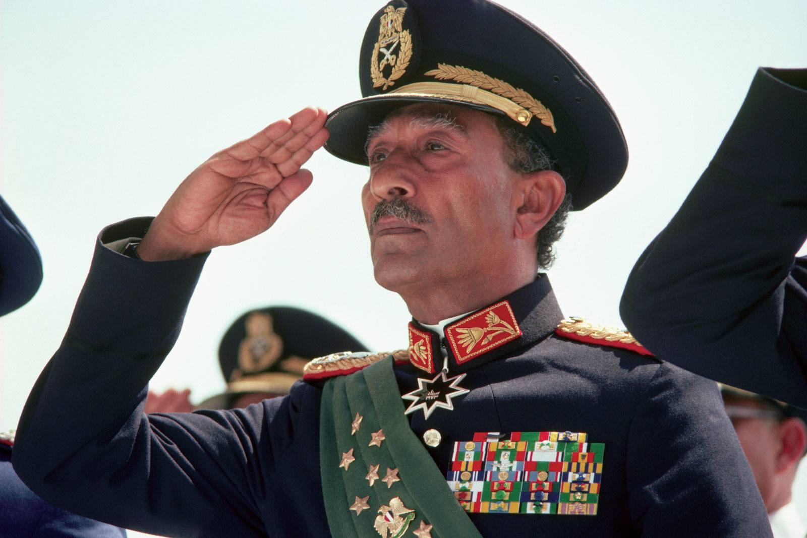 모하메드 안와르 사다트 이집트 대통령 박물관