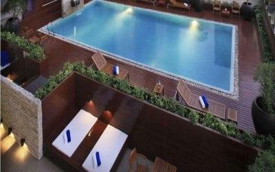 فندق مارفيل بانكوك تايلاند