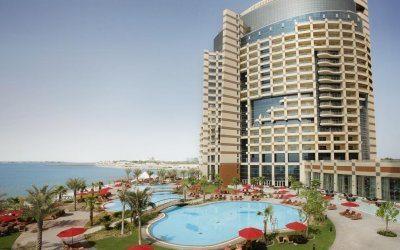 فندق الخالدية بالاس ريحانا أبوظبي