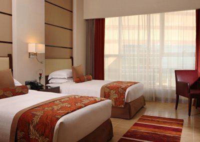 فندق الخالدية بالاس ريحانا Khalidiya Palace Rayhaan