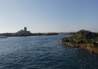 اهم الانشطة السياحية فى محمية جزر النخيل في لبنان | محمية جزر النخيل في لبنان
