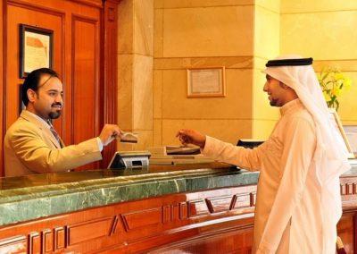 دار الهجرة إنتركونتيننتال Dar Al Hijra InterContinental