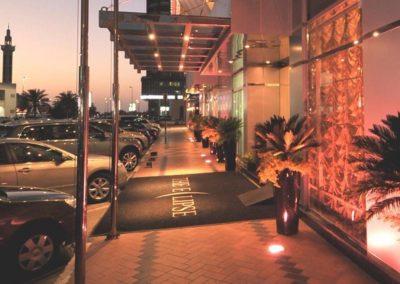أجنحة إكليبس بوتيك Eclipse Boutique Suites
