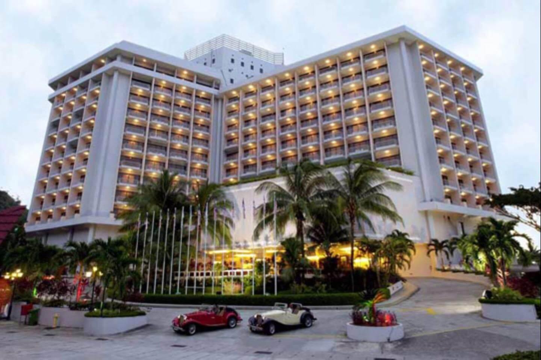 فندق باى فيو بيتش