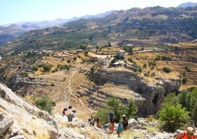 الانشطة فى درب الجبل اللبناني | تعرف على افضل الانشطة فى درب الجبل اللبنانى