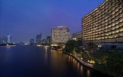 شانغريلا بانكوك تايلاند