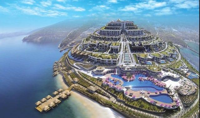اشهر الاماكن السياحية فى تركيا