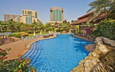 فندق جولف المنامة