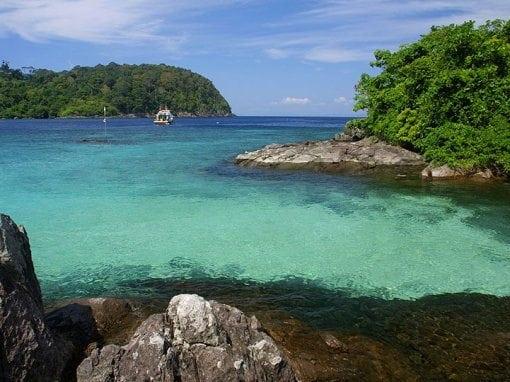 السياحه فى ولاية تيراينجانوا ماليزيا
