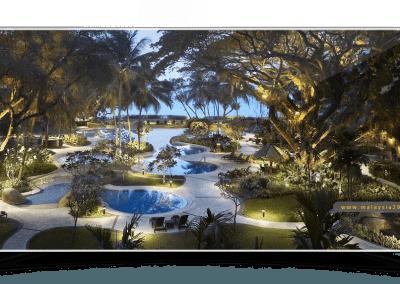 Hotel Shangri-La Rasa Sayang Penang Rasa Sayang Resort