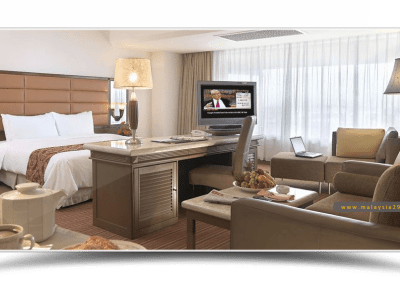 فندق هوليداى فيلا صوبانج