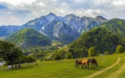 السياحة فى غابالا أذربيجان