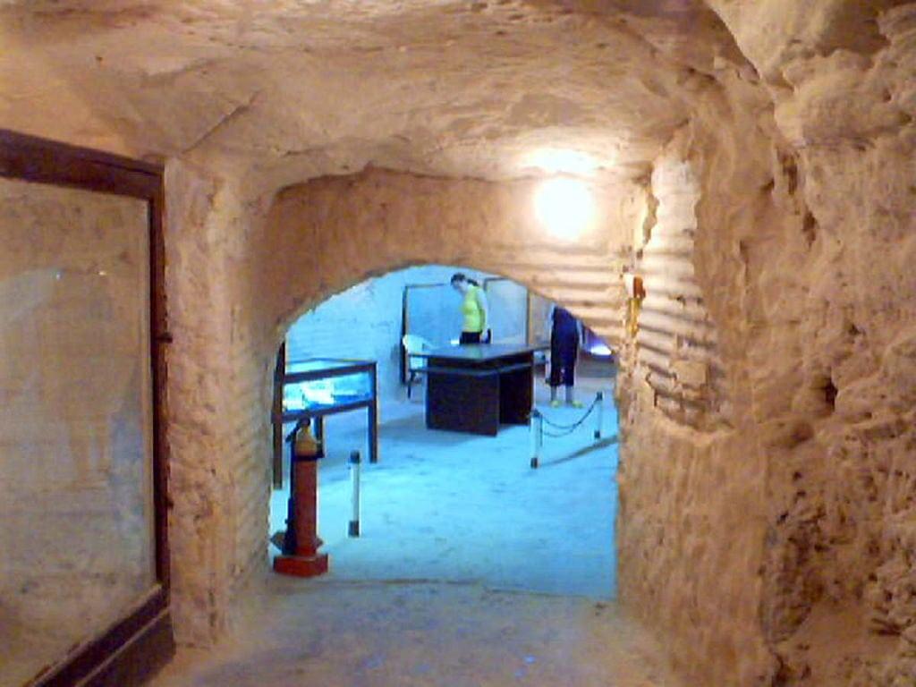 متحف روميل مصر
