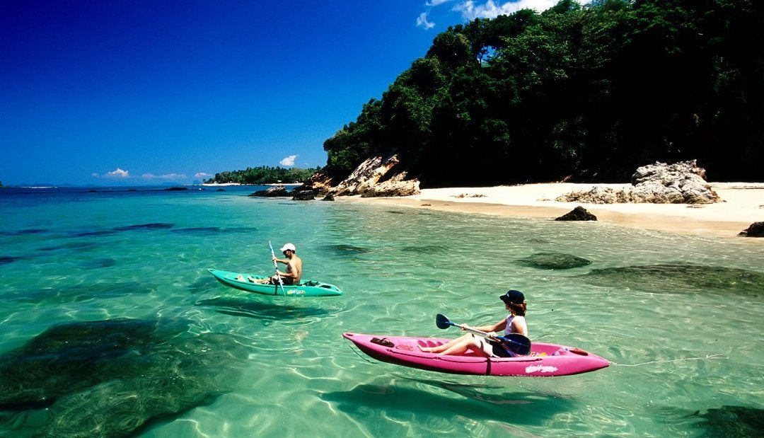 جزيرة ليبونج