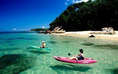 جزیره لیپونگ