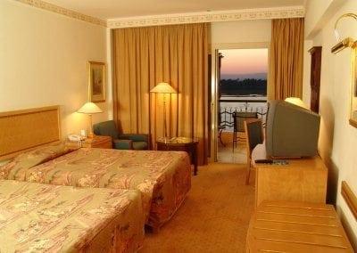 فندق ستيجنبرجر النيل Steigenberger Nile Palace