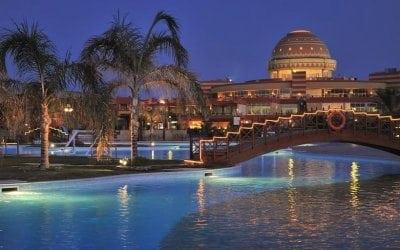 Al Malkiya Resort Abu Dabbab Marsi Alam
