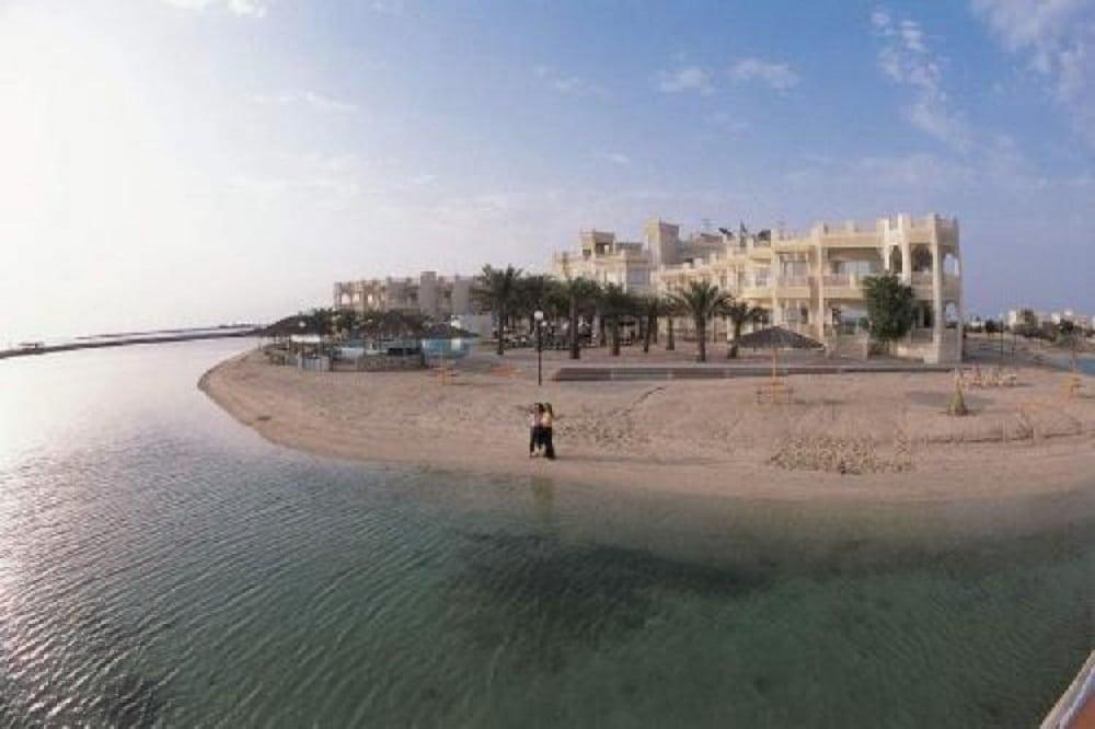 جزر حوار في البحرين