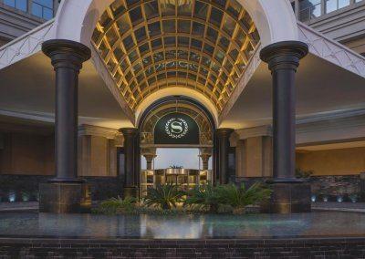شيراتون دبي مول الإمارات Sheraton Dubai Mall