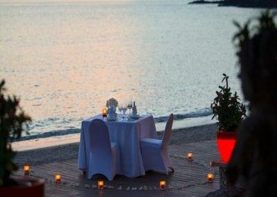 منتجع شيراتون سينجيجي بيتش لومبوك  Sheraton Senggigi Beach Resort